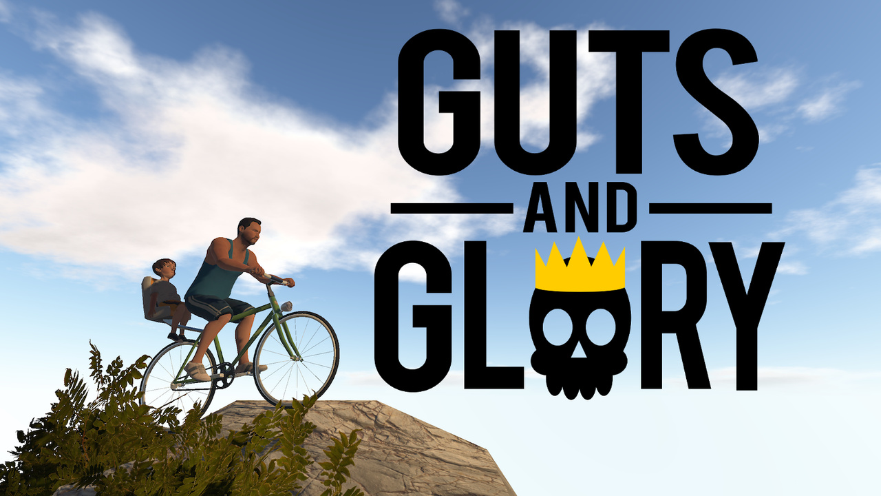 Guts and Glory (2018) PC