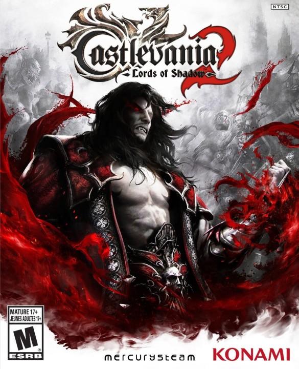 Castlevania - Lords of Shadow 2 [v 1.0.0.1u1 + 4 DLC] (2014) PC | RePack от R.G. Механики