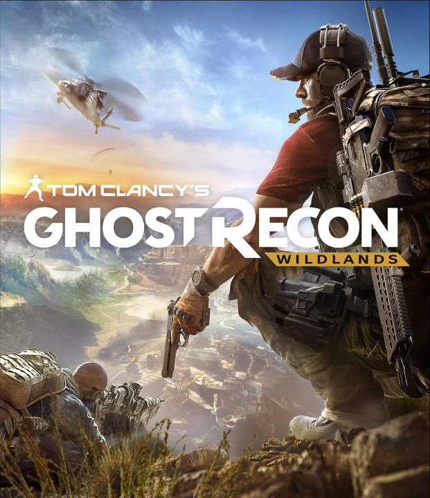 Tom Clancy's Ghost Recon: Wildlands (2017) PC | Repack от R.G. Механики