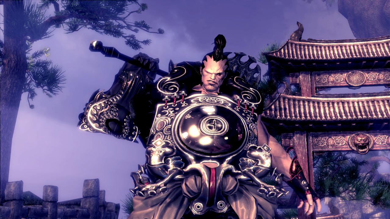 Скриншот Blade and Soul [3223671.02] (2014) PC