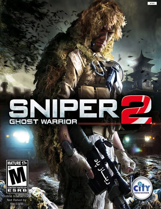 Sniper: Ghost Warrior 2 [v.1.09] (2013) РС