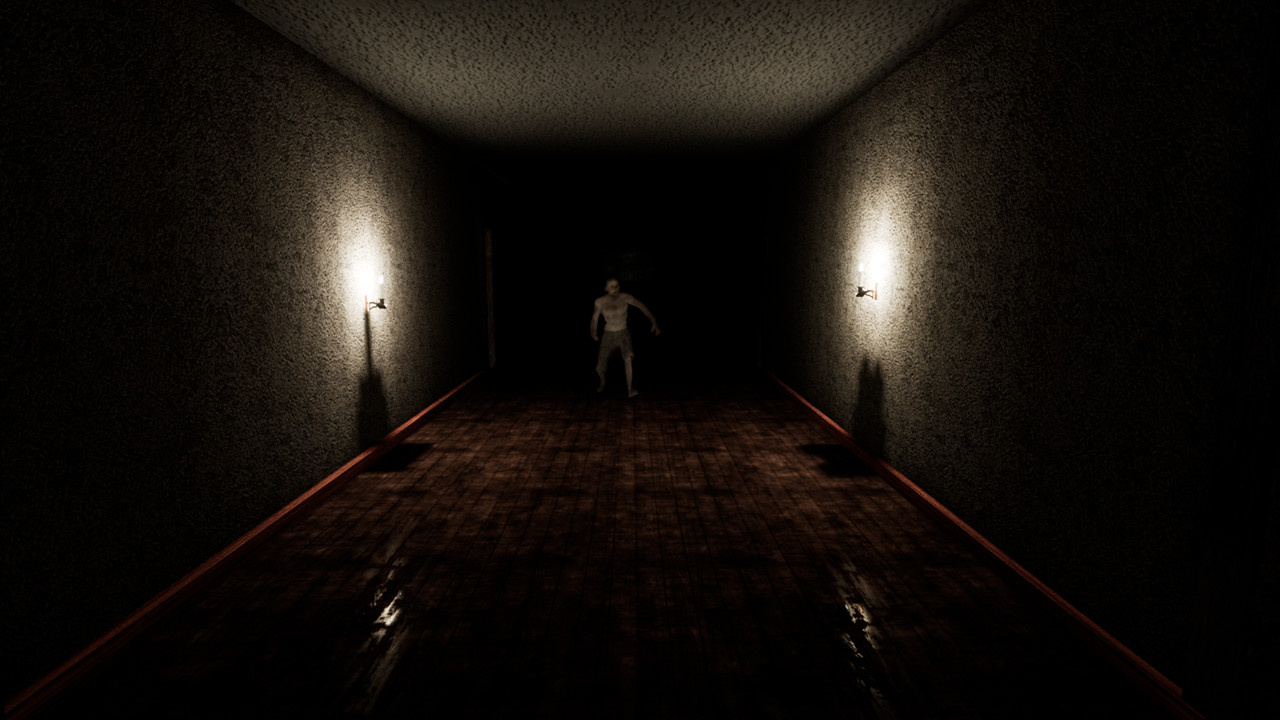 Скриншот Award. Room of fear (2018) PC