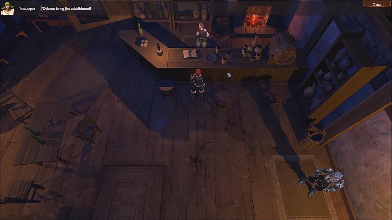 Скриншот Beastmancer (2017) PC