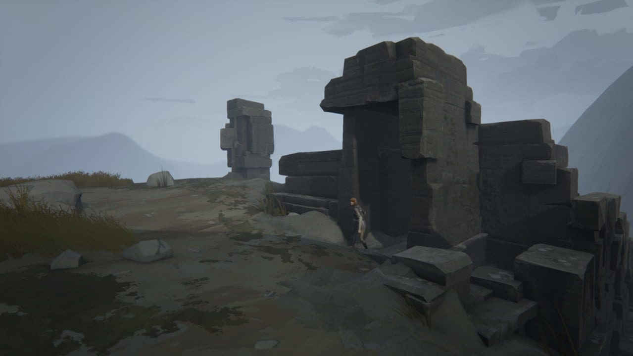 Скриншот Ashen (2018) PC