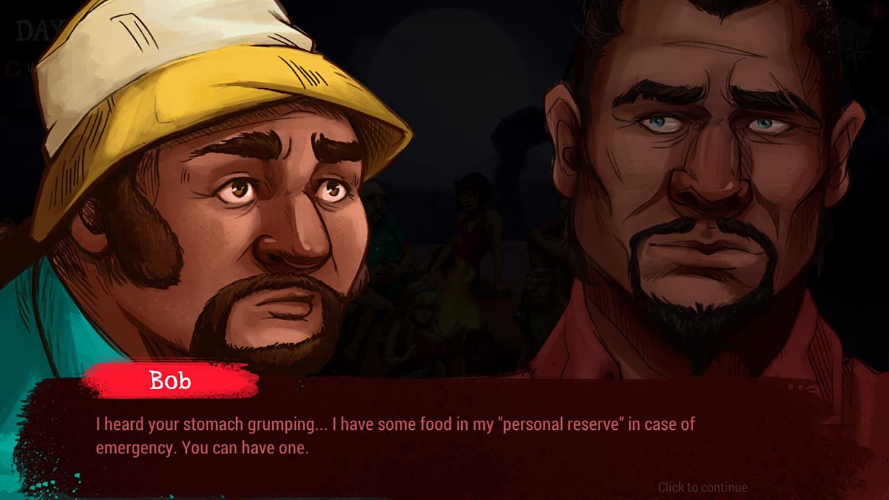 Скриншот Dead In Bermuda (2015) PC
