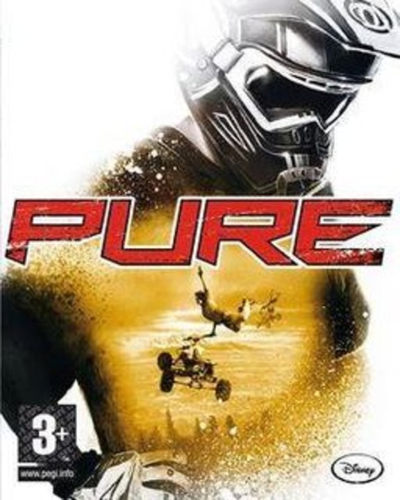 Pure: Коллекционное издание (2008) PC | RePack от R.G. Механики