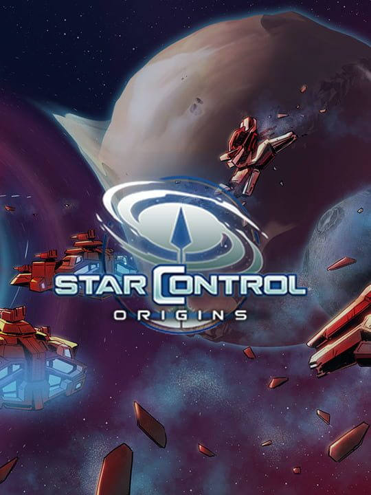 Star Control: Origins (2018) PC