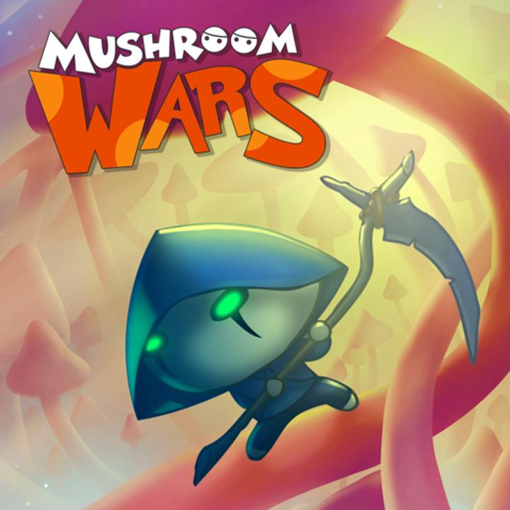 Mushroom Wars (2016) PC