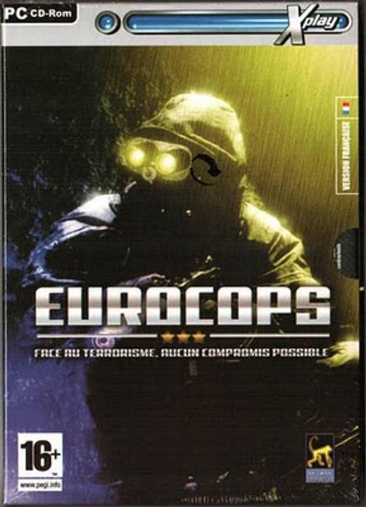 EuroCops (2006) PC