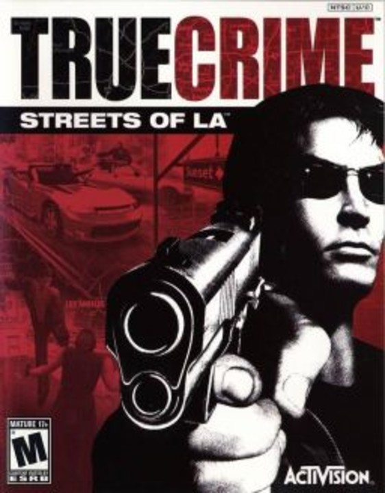 True Crime: Dilogy (2004-2006) PC   RePack от R.G. Механики