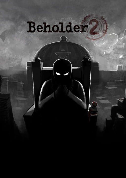 Beholder 2 (2018) PC