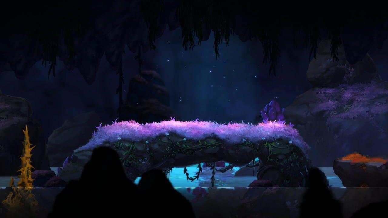 Скриншот Wenjia (2018) PC
