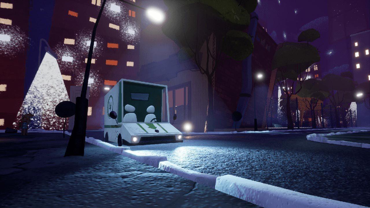 Скриншот Hello Neighbor: Hide and Seek (2019) PС