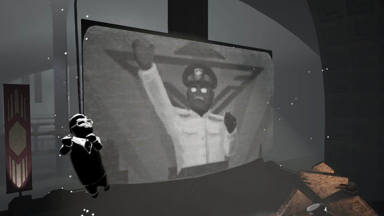 Скриншот Beholder 2 (2018) PC