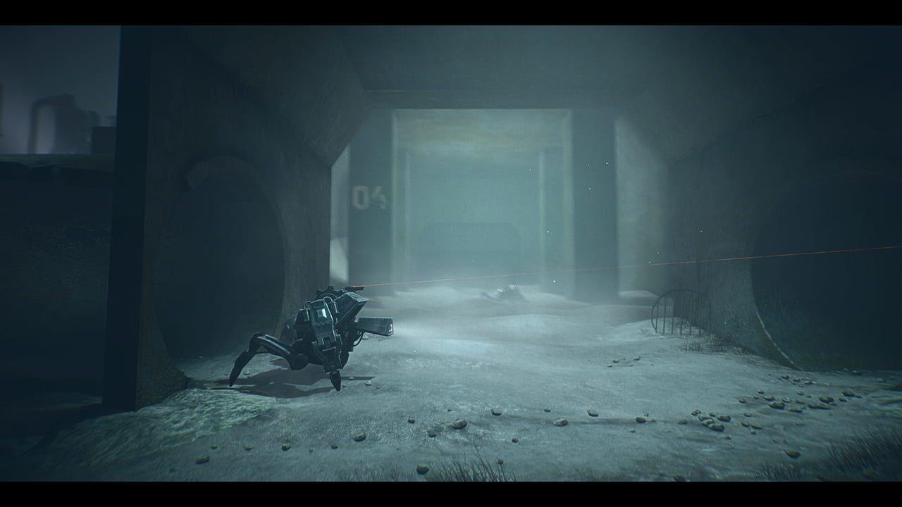 Скриншот 7th Sector (2019) PC