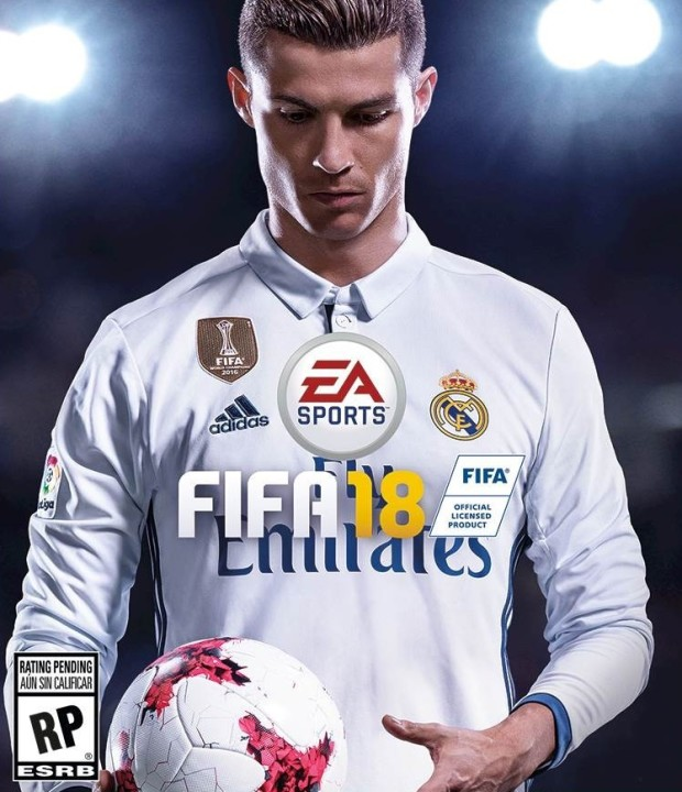 FIFA 18: ICON Edition [Update 2] (2017) PC | Repack от R.G. Механики
