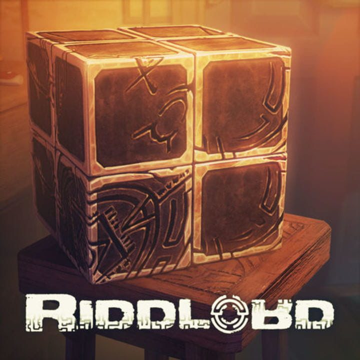 Riddlord: The Consequence (2019) PC