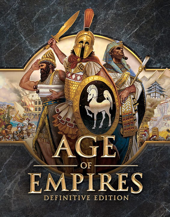 Age of Empires: Definitive Edition (2018) PC