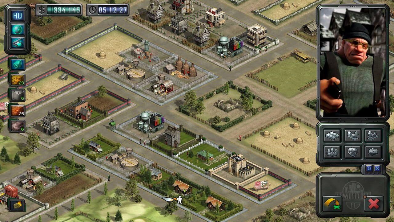 Скриншот Constructor HD (2017) PC