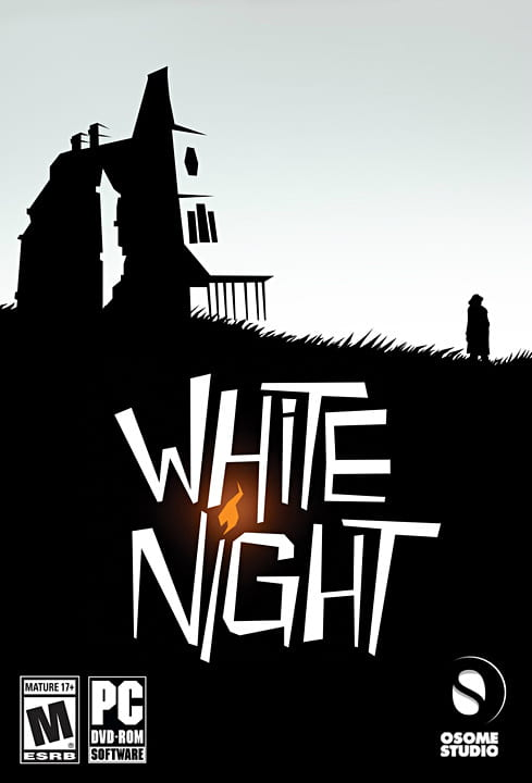 White Night (2015) PC