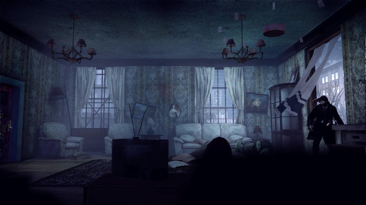 Скриншот Deadlight: Director's Cut (2016) PC
