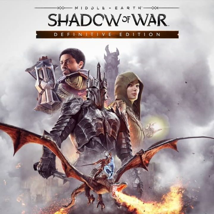 Middle-earth: Shadow of War - Definitive Edition (2018) PC