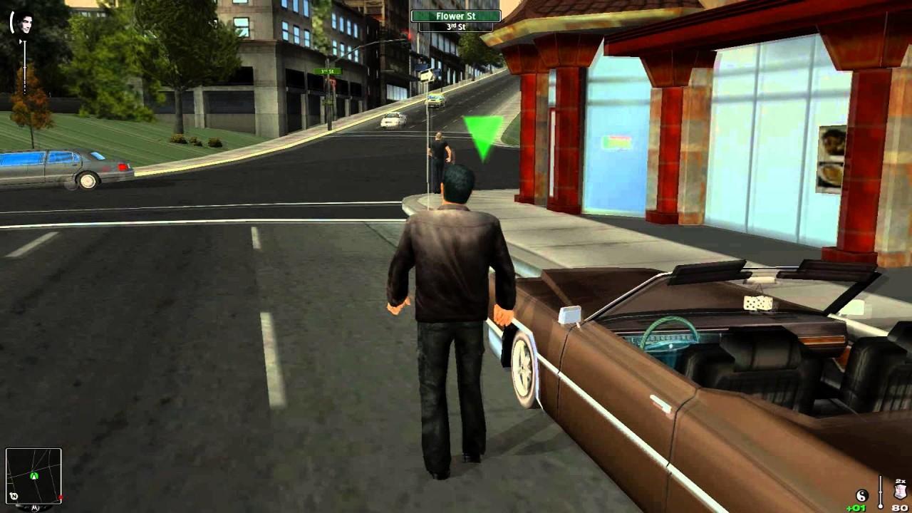 Скриншот True Crime: Dilogy (2004-2006) PC   RePack от R.G. Механики