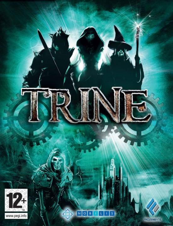 Trine - Дилогия (2010-2011) PC