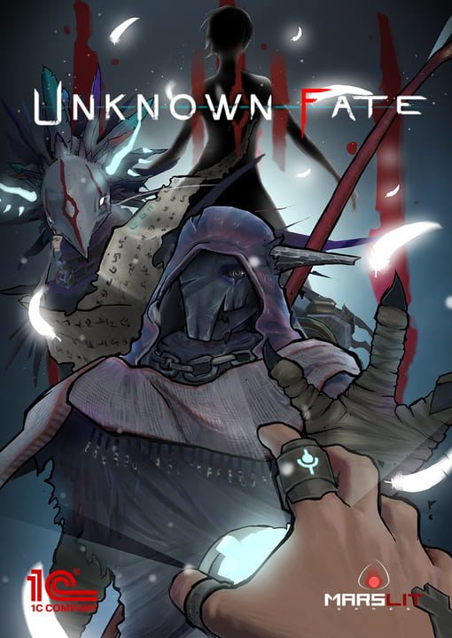 Unknown Fate (2018) PС