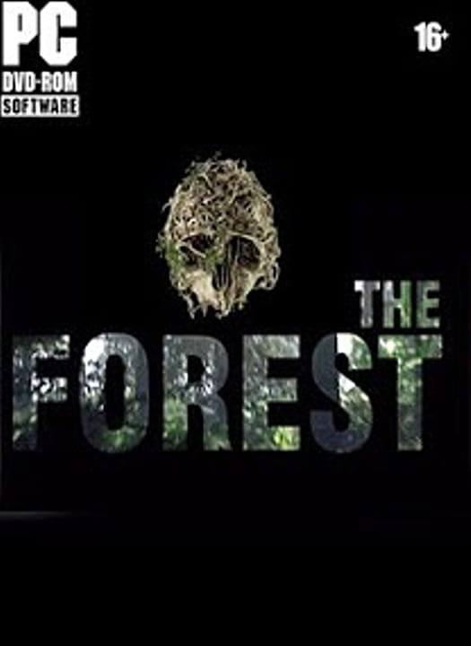 The Forest [v 0.70с] (2014) PC