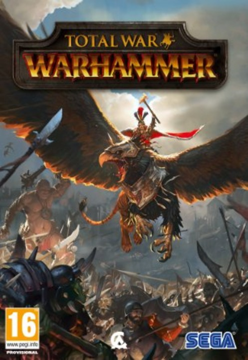 Total War: Warhammer [v 1.6.0 + 12 DLC] (2016) PC | Repack от R.G. Механики