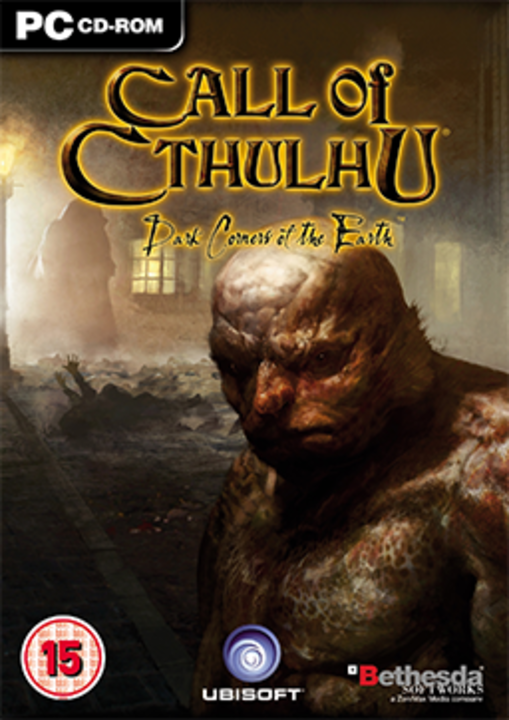 Call of Cthulhu: Dark Corners of the Earth (2006) PC | RePack от R.G. Механики