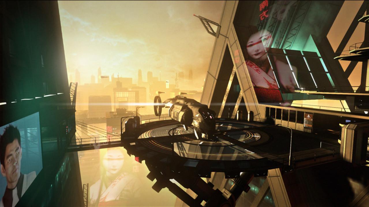 Скриншот Syndicate (2012) PC | RePack от R.G. Механики