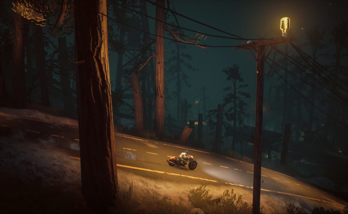 Скриншот Steel Rats (2018) PC