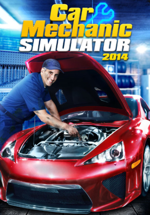 Car Mechanic Simulator 2014: Complete Edition [v 1.2.0.5] (2014) PC | RePack от R.G. Механики