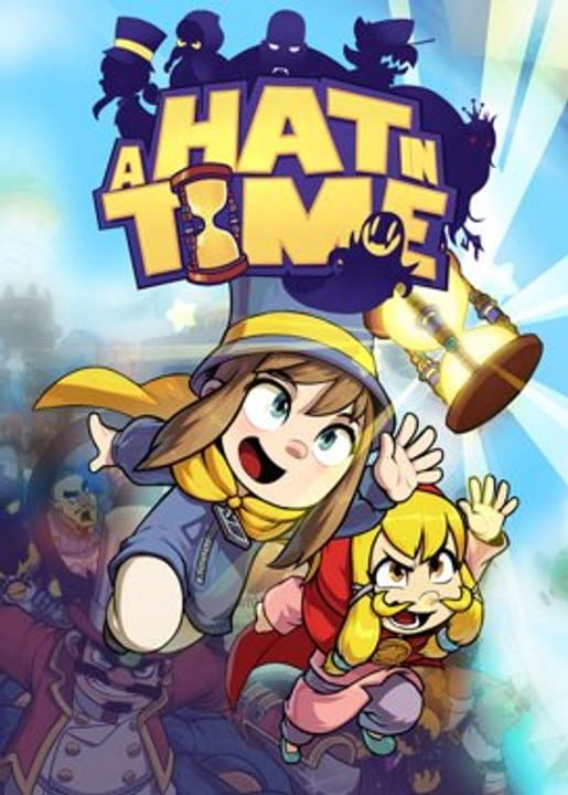 A Hat in Time (2017) PC