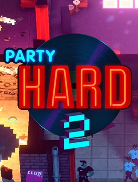Party Hard 2 (2018) PC
