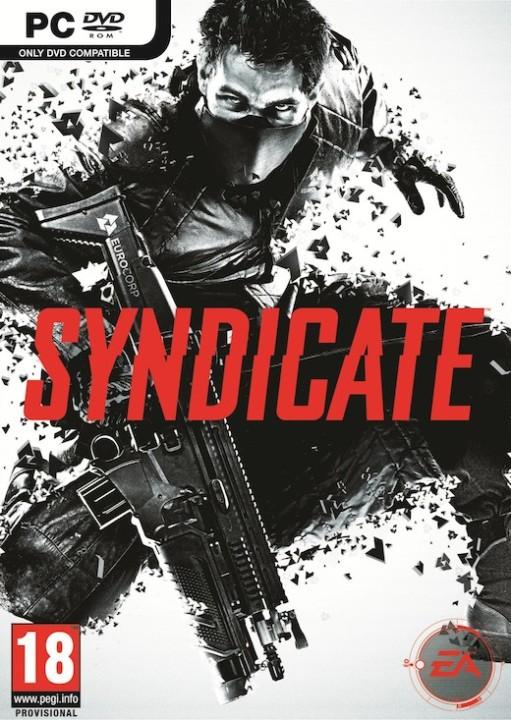 Syndicate (2012) PC | RePack от R.G. Механики