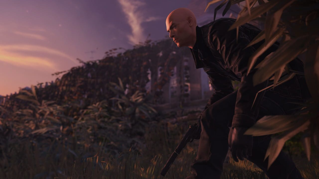 Скриншот Hitman 2 (2018) PC