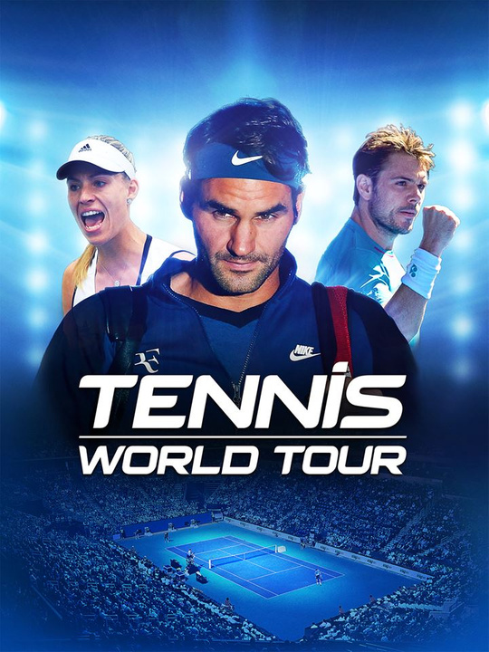 Tennis World Tour (2018) PC
