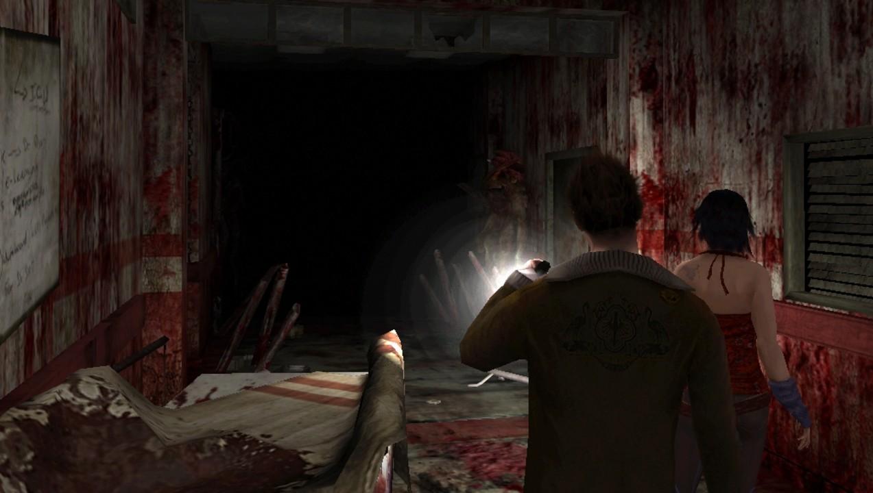 Скриншот Obscure - Антология (2005-2007) PC   RePack от R.G.Механики