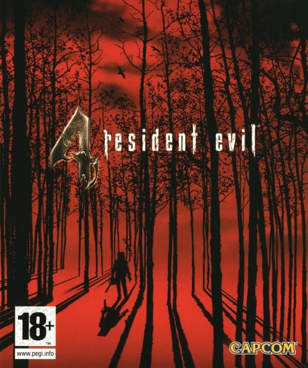 Resident Evil 4 (2007) PC