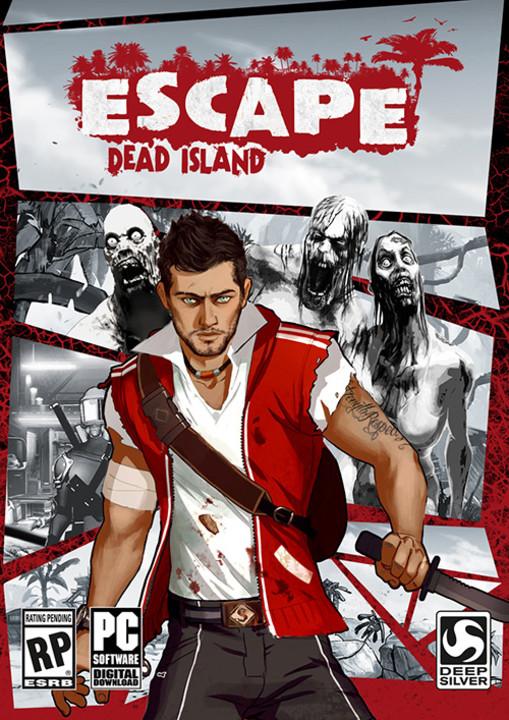Escape: Dead Island (2014) PC