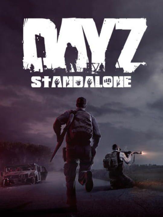 DayZ [v 1.0.15] (2018) PC