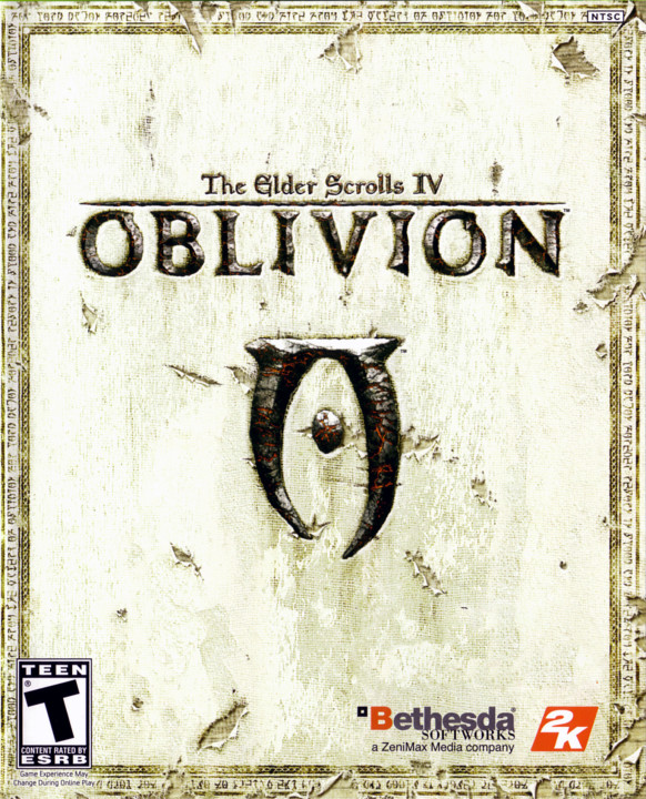 The Elder Scrolls IV: Oblivion - Gold Edition (2007) PC | RePack от R.G. Механики