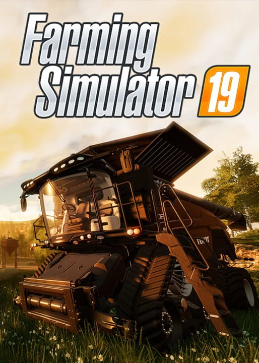 Farming Simulator 19 (2018) PС