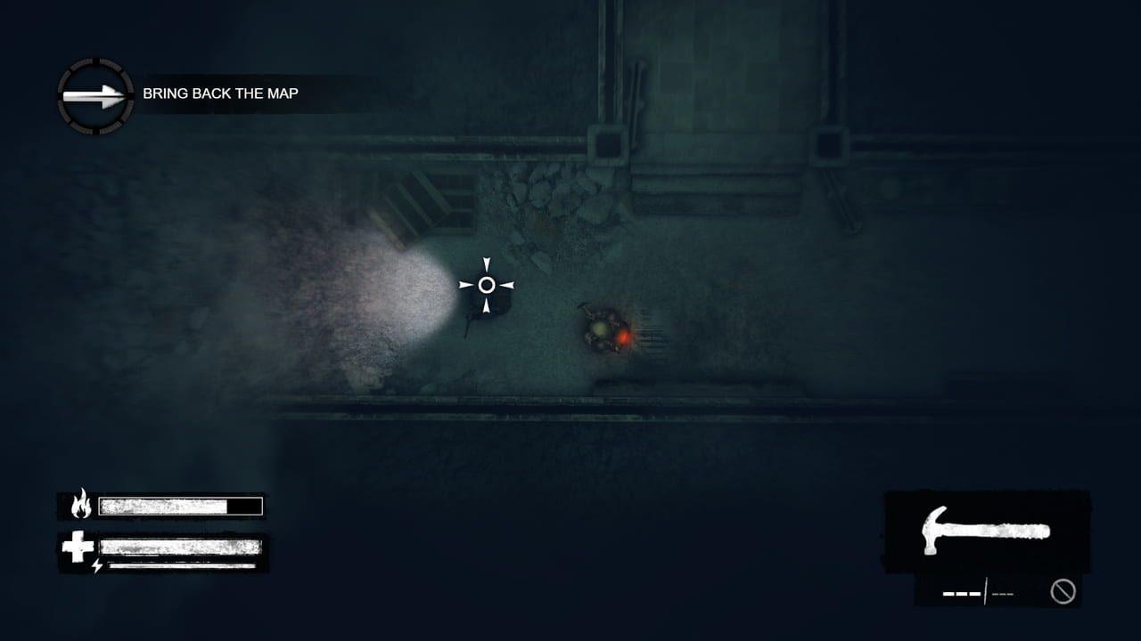 Скриншот Heat Guardian [v 0.04] (2018) PC