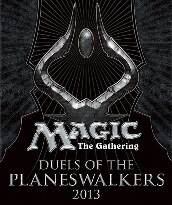 Magic: The Gathering - Duels of the Planeswalkers 2013 (2012) PC