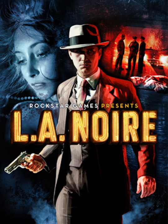 L.A. Noire: The Complete Edition [v 1.3.2617] (2011) PC