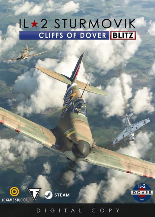 IL-2 Sturmovik: Cliffs of Dover - Blitz Edition (2017) PC